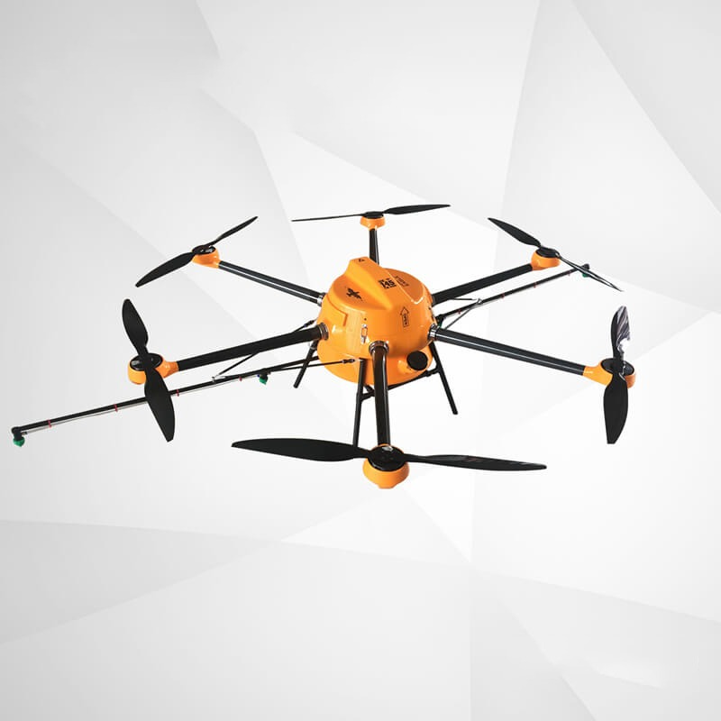 Drone Agriculture PGT